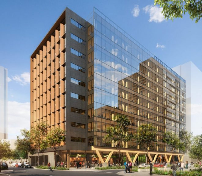 Building With Engineered Timber